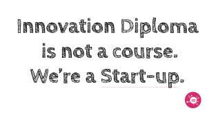 Not Class, Start-up